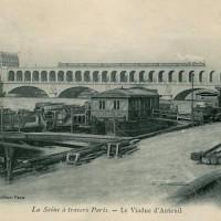 Le tramway dans le 16e – perspective historique et prolongation du Pont du Garigliano jusqu'à la Porte d'Auteuil. Les droite ultra-conservatrice du 16e n'en veut pas, les progressistes le feront avec Anne Hidalgo et Thomas Lauret