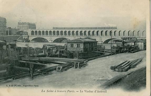 viaduc d'Auteuil