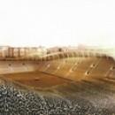 Le projet de stade Jean Bouin