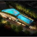 La nouvelle piscine Molitor en images : un atout maître pour le 16ème sud