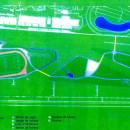 Hippodrome d'Auteuil – Réaménagements sportifs  prévus pour la rentrée 2011