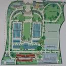Que penser de l'extension de Roland Garros sur les serres d'Auteuil