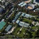 Roland Garros 2016, Piscine Molitor 2014, Hippodrome d'Auteuil 2013, Gymnase Suchet 2015, Gymnase Géo André 2015, un effort sans précédent pour le sport dans le 16ème (2)