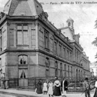 Brêves du 2e Conseil du 16e arrdt, le bouclage du tramway en perspective