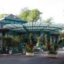 Conseil du 16ème du 24 juin 2013 : abords de la Fondation Louis Vuitton, Pavillon de la grande cascade, Centre sportif Dixmier et Tir aux pigeons, Fayolle