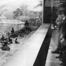 Les «Zoos humains», il y a 82 ans dans le 16ème, au jardin d'acclimatation. Anne Hidalgo a dévoilé une plaque pour se souvenir, reconnaître et dénoncer