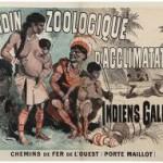 zoo humain - 1931