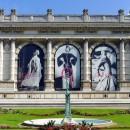 Palais Galliera – musée de la mode – ouvre le 28 sept 2013 – une monumentale rénovation pour la culture dans le 16ème.