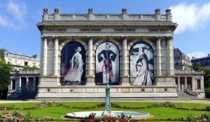 Palais Galliera - musée de la mode - ouvre le 28 sept 2013 - une monumentale rénovation pour la culture dans le 16ème. dans Cadre de vie - culture palais-galliera-musee-de-la-mode-e1379281576336-300x174