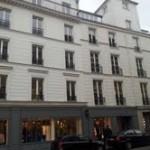 29 logements réhabilités rue de Passy