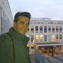 Thomas Lauret en visite à l'université Dauphine : incubateur, logements étudiants, tramway, trois ambitions pour développer le campus du 16e