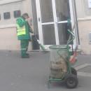 Focus sur la propreté au Conseil du 16e – l'intervention de Thomas Lauret invitant la Mairie du 16e à balayer devant sa porte