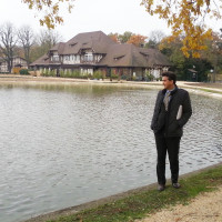 Communiqué de Thomas Lauret – Ouverture au public du Lac des Patineurs du Tir aux Pigeons – dimanche 2 février 2014