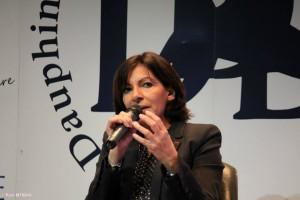Dauphine Débat - Anne Hidalg. jpg