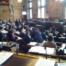 Conseil de Paris 7-8 juillet : l'intervention de Thomas Lauret sur le budget supplémentaire 2014 et l'exemplarité de l'UMP (sic)