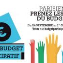 Budget participatif parisien – Découvrez les 15 projets et votez du 24 septembre au 1er octobre