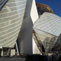 Fondation Louis Vuitton – un chef d'oeuvre mondial et un atout maître pour Paris et le 16e