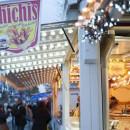 La Ville de Paris développe et améliore le marché de Noël des Champs-Elysées