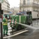 L'Exécutif parisien multiplie les initiatives pour renforcer la propreté à Paris