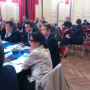 Le conseil du 16ème du 3 novembre en bref : budget participatif,  logement, euro 2016, Porte Maillot