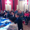 Lutte contre le bruit, sécurité, crèche, le Conseil du 16e du 2 mars en bref