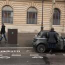 Belib' : 1er réseau public de bornes de recharge pour véhicules électriques