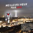 Que 2016 soit une année de lumières pour sa ville Paris et pour notre bon 16e