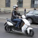 1.000 scooters électriques en libre-service à Paris dès cet été