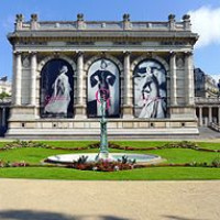 Le Palais Galliera deviendra le 1er musée permanent de mode en France en 2019
