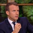 Pour l'emploi, le Président Macron rappelle qu'il faut du Travail et du Capital.