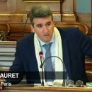 Mes interventions en vidéo – Conseil de Paris de mars 2018