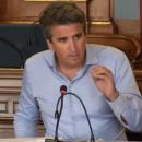 Interventions – Conseil de Paris juillet 2018