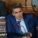 Interventions – Conseil de Paris de septembre 2018